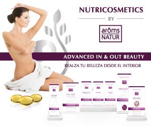 NUTRICOSMETICS: Realza tu belleza desde el interior