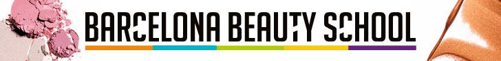 Barcelona Beauty School - Tu escuela profesional de estética
