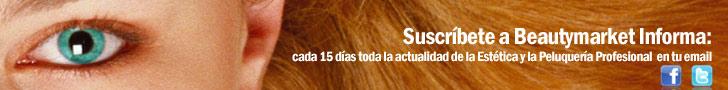 Súscríbete al newsletter de beautymarket.es