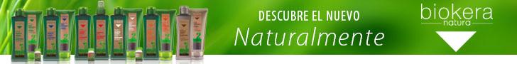 Descubre el nuevo Biokera Natura. Naturalmente
