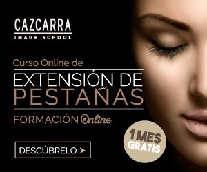 CAZCARRA: Curso online de extensiones de pesta�as