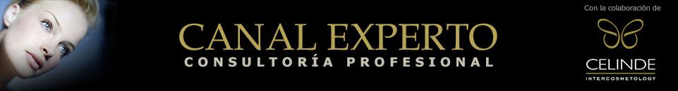Canal del experto con la colaboración de Celinde Cosmetics