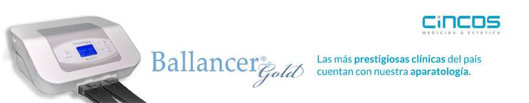 CINCOS Ballancer Gold