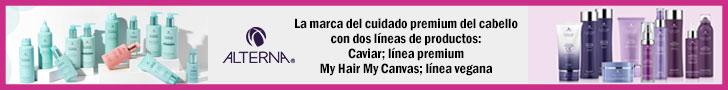 ALTERNA, la marca del cuidado premium del cabello