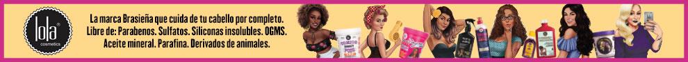 LOLA, la marca brasileñña que cuida de tu cabello por completo