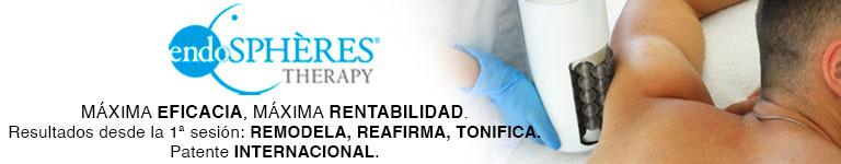 Endosphères Therapy: la excelencia en la remodelación corporal no invasiva