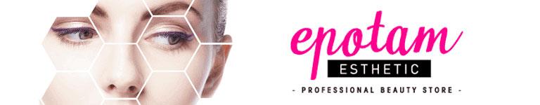 EPOTAM ESTHETIC - Professional Beauty Store