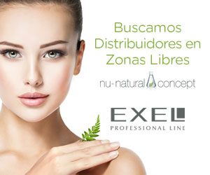 EXEL Professional Line - Buscamos distribuidores en zonas libres