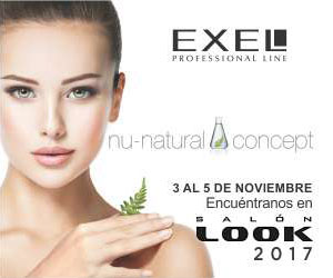 EXEL Professional Line - nu-natural concept - Cosmética profesional para profesionales