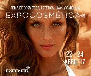 EXPOCOSMÉTICA. Feria de Cosmética, Estética, Uñas y Cabello