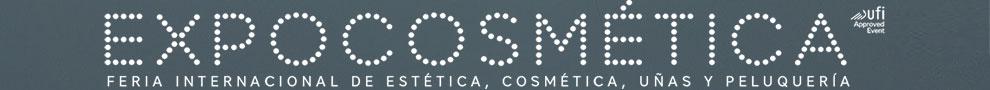 EXPOCOSMÉTICA - Feria Internacional de Estética, Cosmética, Uñas y Peluquería - Del 30 de marzo al 1 de abril 2019