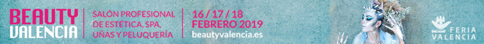 BEAUTY VALENCIA - 16/17/18 Febrero 2019
