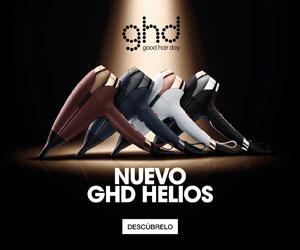 Nuevo ghd helios - El secador profesional más rápido de ghd