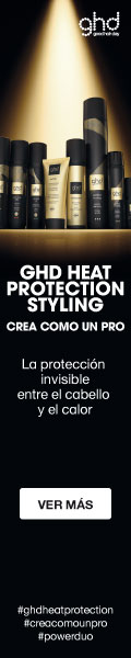 GHD HEAT PROTECTION STYLING - CREA COMO UN PRO