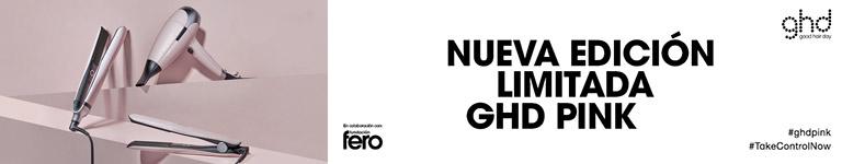 TAKE CONTROL NOW: ghd vuelve a colaborar con la Fundaci?n FERO