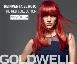 GOLDWELL. The Red Collection - Reinventa el color
