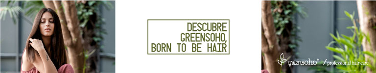 Descubre GreenSoho. Born to be hair