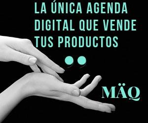 MÄQ, la única agenda digital que vende tus productos