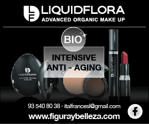 Liquidflora - Bio - Intensive Antiaging