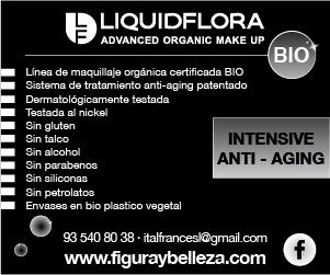 Liquidflora - Bio - Intensive Antiaging