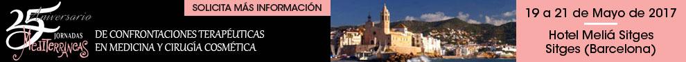 Jornadas Mediterráneas 25 Aniversario