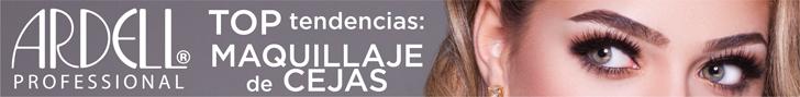 Top Tendencia. Maquillaje de Cejas