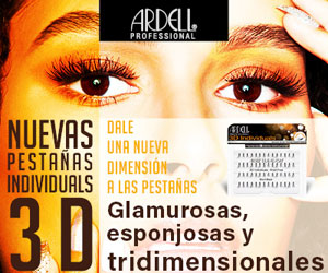 KAPALUA ARDELL PROFESSIONAL: Nuevas pestañas Individuals 3D
