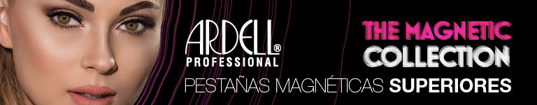 ARDELL PROFESSIONAL - The Magnetic Collection - Pestañas magnéticas superiores