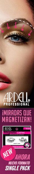 ARDELL PROFESSIONAL - Miradas que magnetizan