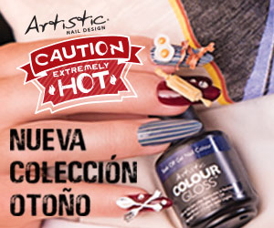 KAPALUA ARTISTIC HAIR DESIGN - Nueva colección Otoño