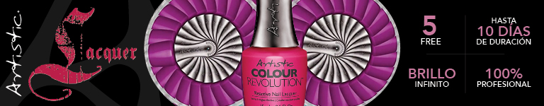KAPALUA ARTISTIC LACQUER, la última revolución en color para uñas