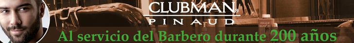 Clubman Pinaud al servicio del Barbero durante 200 a�os