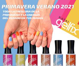 KAPALUA GELFIX - Colección Primavera-Verano 2021