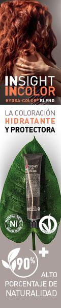 INSIGHT INCOLOR - La coloración hidratante y protectora