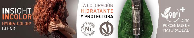 INSIGHT INCOLOR - La coloraci?n hidratante y protectora