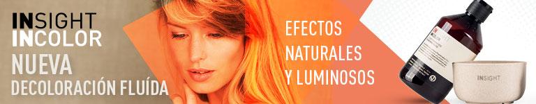 INSIGHT INCOLOR - Nueva decoloración fluida