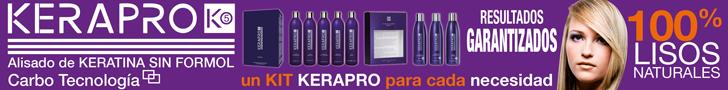 KAPALUA. Un kit Kerapro para cada necesidad