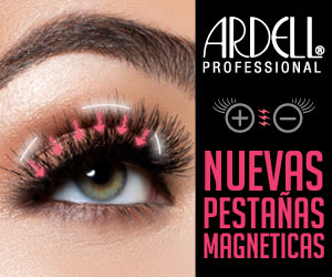 ARDELL PROFESSIONAL. Nuevas pestañas magnéticas