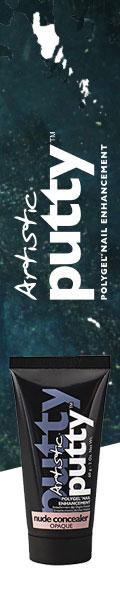 KAPALUA - Artistic Putty. Rompe las reglas