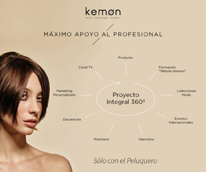 KEMON: m�ximo apoyo al profesional