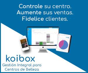 KOIBOX - Gestión Integral para Centros de Belleza