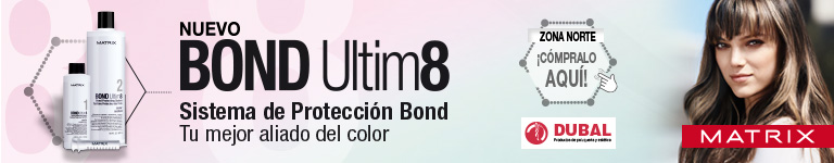 MATRIX. Nuevo Bond Ultim8. Sistema de protección Bond