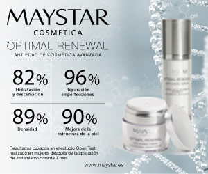 MAYSTAR COSMÉTICA. Optimal Renewal