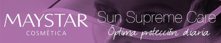 Sun Supreme Care: Óptima protección diaria