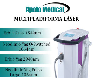 APOLO MEDICAL - Multiplataforma Láser