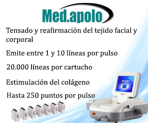 MED.APOLO Lift Ten HIFU