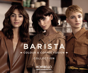 MONTIBELLO BARISTA - Colour & Coffee Fusion Collection