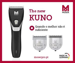 The new KUNO: Quando o melhor não é suficiente