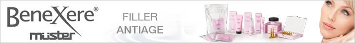 Benexere Muster - Filler Antiage