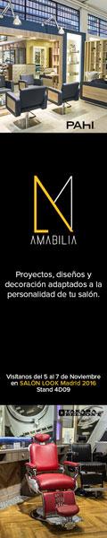 AMABILIA. Proyectos, dise�os y decoraci�n adaptados a la personalidad de tu sal�n